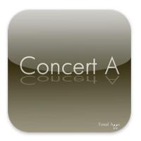 Concert A Icon